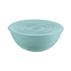 Guzzini Tierra Green Large Bowl With Lid