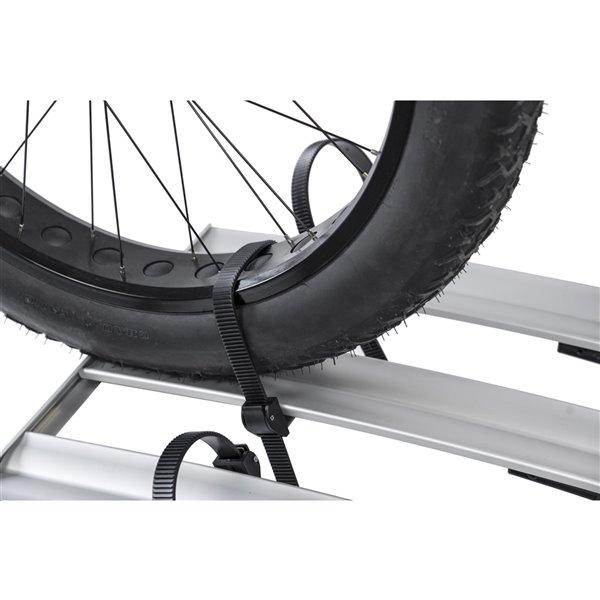 Porte-vélo sur attelage HERON 3 par Menabo
