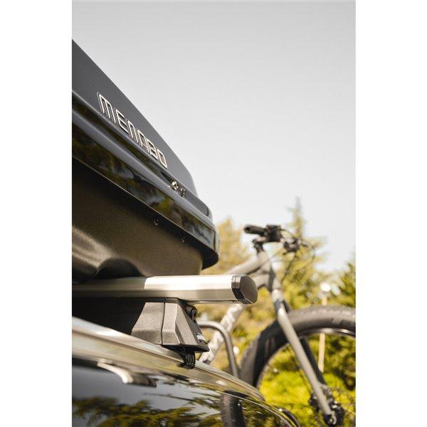 Barres de toit LEOPARD XL par Menabo