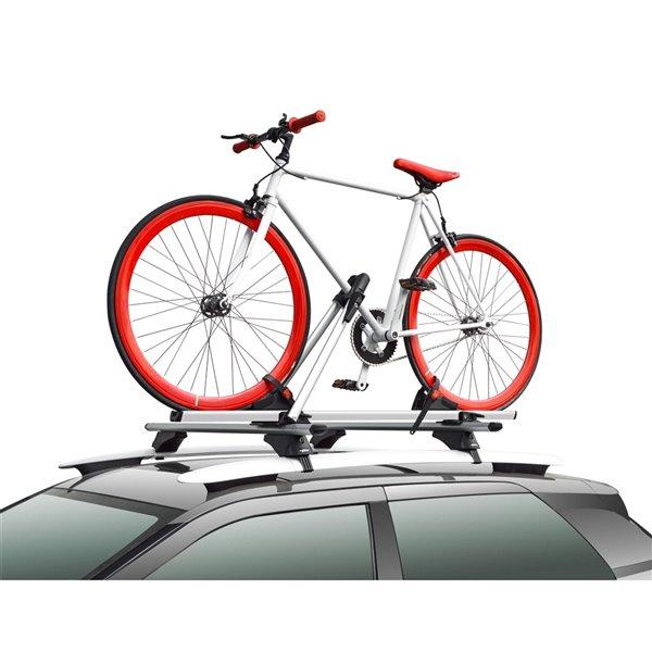 Porte-vélo de toit JUZA par Menabo