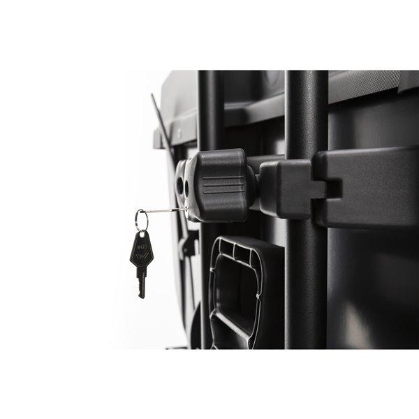 Porte-bagage arrière MIZAR par Menabo