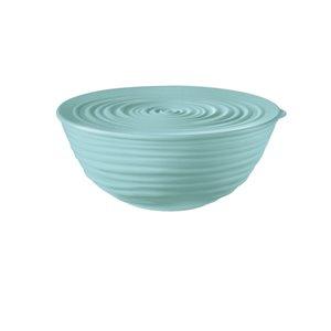 Guzzini Tierra Green Medium Bowl With Lid