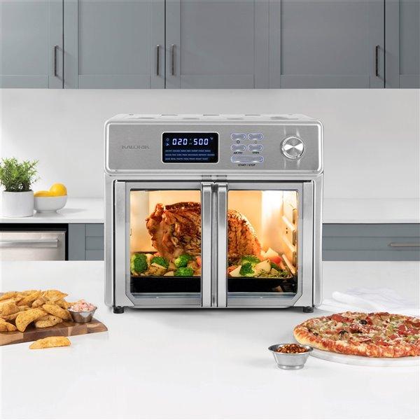 Kalorik 26-L Stainless Steel Digital Air Fryer