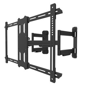 Kanto PDC650 Full Motion Wall TV Mount ( Hardware Included )