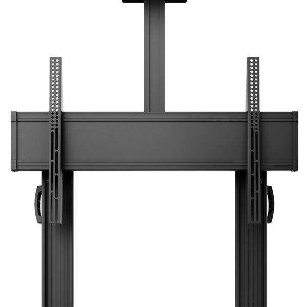 Support sur pied fixe MTMA100PL pour télé par Kanto (matériel inclus)