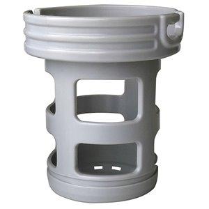 Base de cartouche filtrante MSpa pour cartouche filtrante 90 arêtes