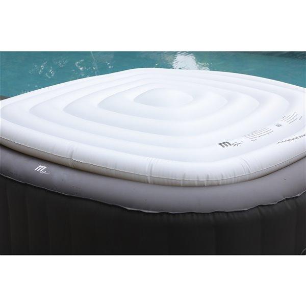 Couverture de SPA gonflable pour conserver la chaleur de MSpa (6 personnes)