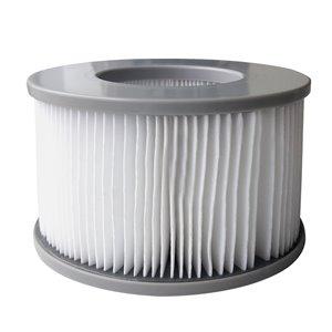 Mspa 2 Cartridge Hot Tub and Spa Filter