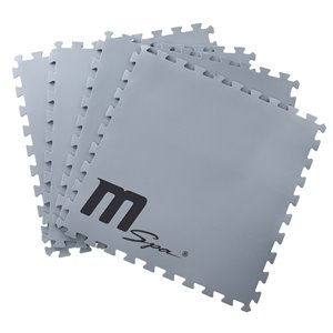 MSpa Heat Preservation Foam Mat for 6-person Round, Inflatable SPA