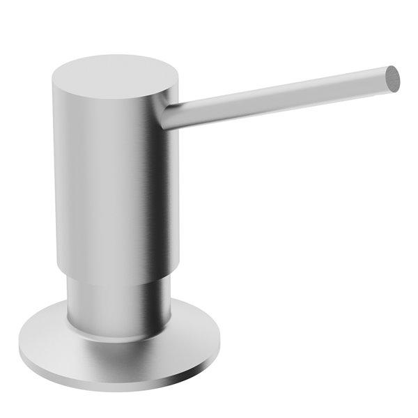 Vigo Braddock Stainless Steel Soap And Lotion Dispenser