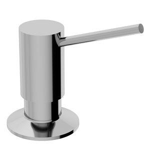 Vigo Braddock Chrome Soap And Lotion Dispenser