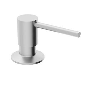 Vigo Bolton Stainless Steel Soap And Lotion Dispenser