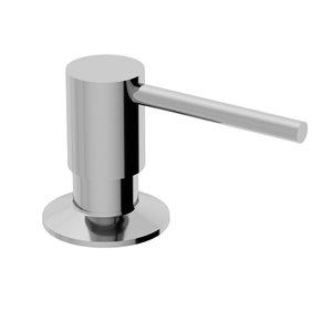 Vigo Bolton Chrome Soap And Lotion Dispenser
