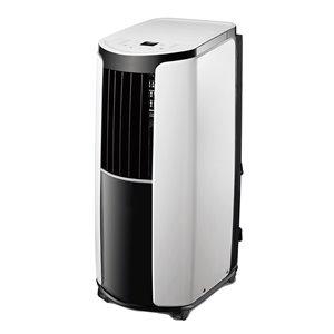 Climatiseur portatif 14000 BTU de Tosot, blanc, 115 volts avec chauffage (Certifié Energy Star)