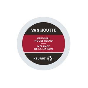 Keurig Van Houtte Original House Blend 96-Pack of K-Cup Coffee Pods