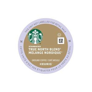 Keurig Starbucks True North Blend 96-Pack of K-Cup Coffee Pods