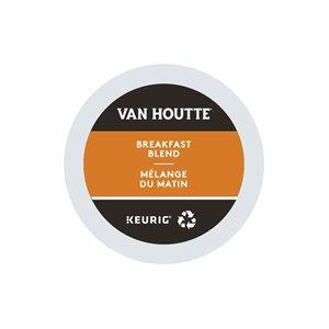Keurig Van Houtte Breakfast Blend 96-Pack of K-Cup Coffee Pods