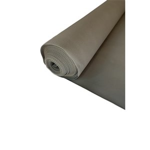 Sous-couche supérieure pour plancher Home Inspired Floors, 100 pi², 1,5 mil
