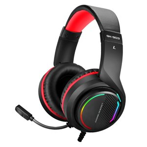 Xtrike Me GH-903 Over the Ear Noise Cancelling Headphones