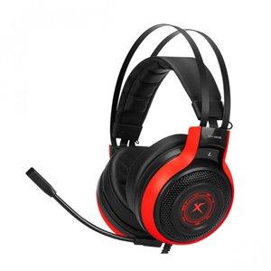 Écouteurs supra-auriculaires à réduction de bruit GH-908 par Xtrike Me