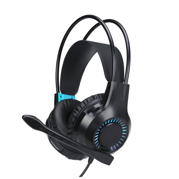 Xtrike Me GH-709 Over the Ear Noise Cancelling Headphones