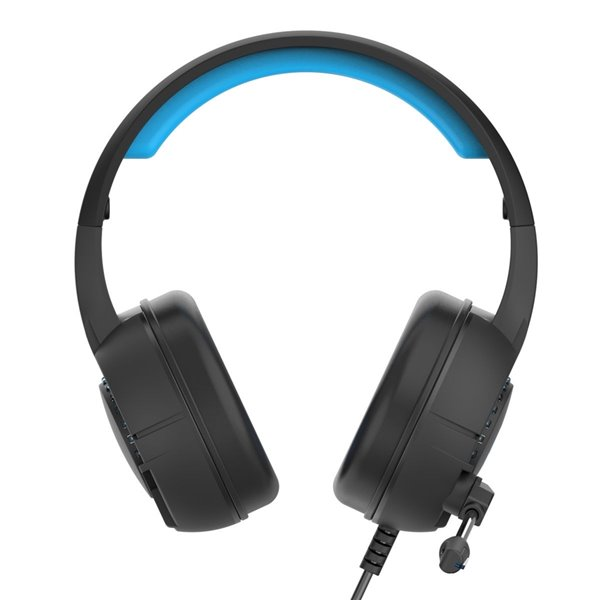 Xtrike Me DHE-8011UM Over the Ear Noise Cancelling Headphones