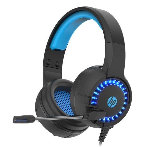 Écouteurs supra-auriculaires à réduction de bruit DHE-8011UM par Xtrike Me