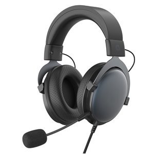 Xtrike Me DHE-8005 Over the Ear Noise Cancelling Headphones