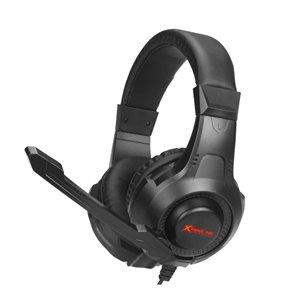 Écouteurs supra-auriculaires à réduction de bruit HP-311 par Xtrike Me