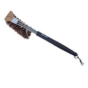 Dyna-Glo Grill Brush - Wood
