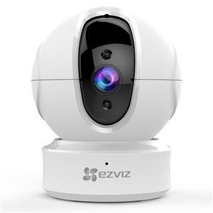 Caméra de sécurité intérieur Wi-Fi alimenté par l'IA 1080p C6CN Pro de Ezviz
