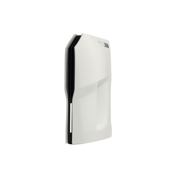 Mercku M6 White 802.11A Wireless Router