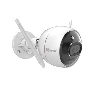 Ezviz C3X 1080p Smart Security Camera with Dual-Lens Colour Night Vision