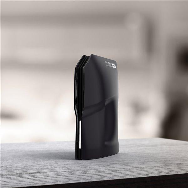 Mercku M6 Black 802.11A Wireless Router