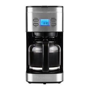 Kalorik 12-Cup Stainless Steel Residential Coffee Maker