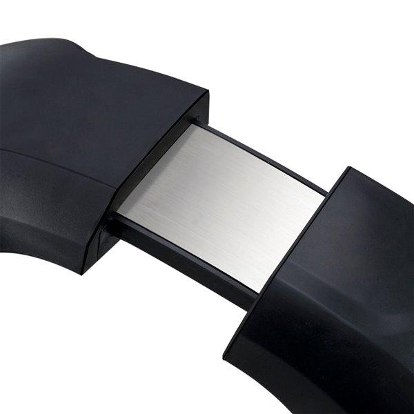 Écouteurs supra-auriculaires Xtream G4 avec microphone et vibration par Adesso