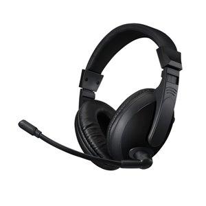Écouteurs supra-auriculaires Xtream H5U avec microphone par Adesso
