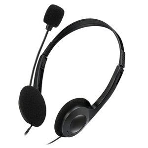 Casque d'écoute Xtream H4 avec microphone