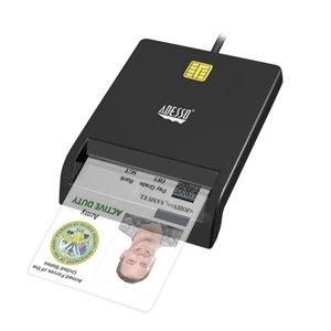 Lecteur de carte de crédit mobile SCR-100 par Adesso