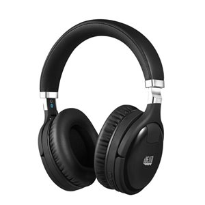 Adesso Xtream P600 Over the Ear Noise Canceling Headphones with Built-in Microphone