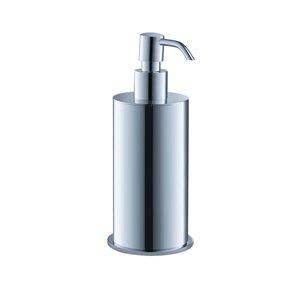 Fresca Glorioso Lotion Dispenser - Chrome