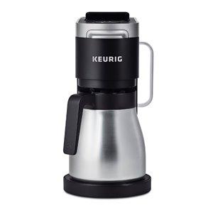 Keurig K-Duo Plus Single Serve And Carafe Coffee Maker