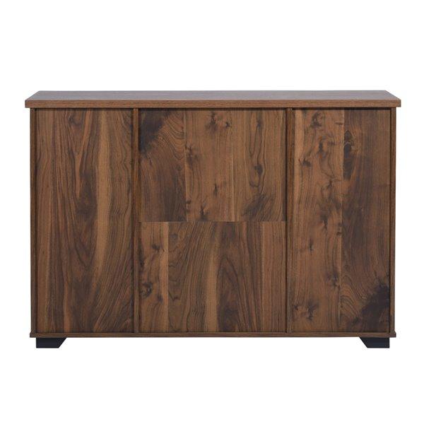 Meuble de télé Newbarn brun de FurnitureR