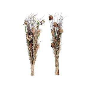 Pot de succulentes artificiel 18 po x 2 po de IH CASADECOR