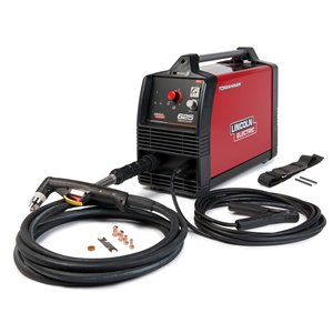 Lincoln Electric TOMAHAWK625 240-V 110-PSI Plasma Cutter