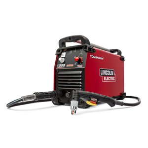 Lincoln Electric TOMAHAWK1000 240-V 110-PSI Plasma Cutter
