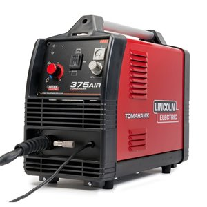 Lincoln Electric TOMAHAWK375 240-V 110-PSI Plasma Cutter