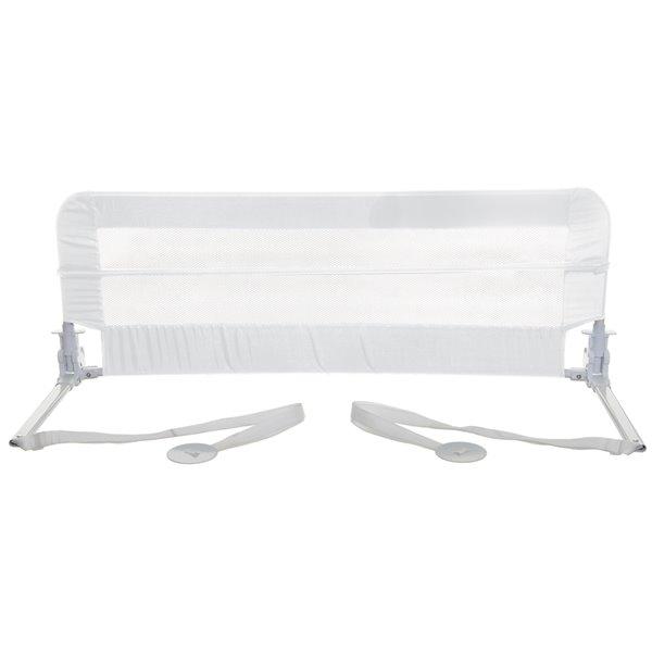 Barrière de lit blanche Harrogate par Dreambaby