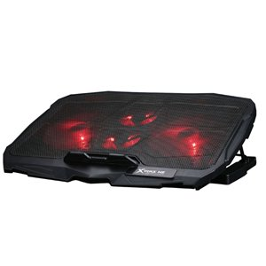 Xtrike Me Portable Laptop Cooling System
