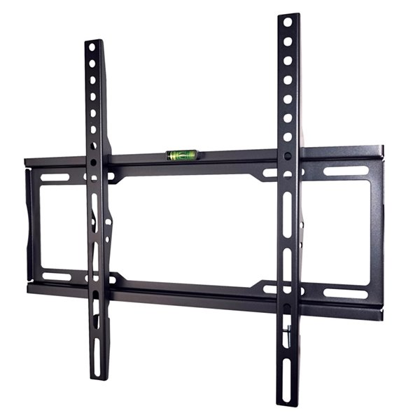 Ason Decor 26-in to 55-in Fixed TV Mount Fits (Hardware Included)